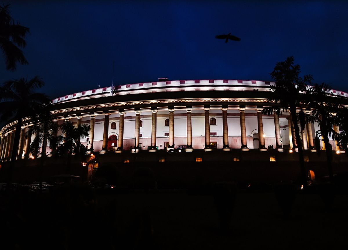 Parliament Approves Removing Article 370 Provisions, Splitting J&K To 2 Union Territories