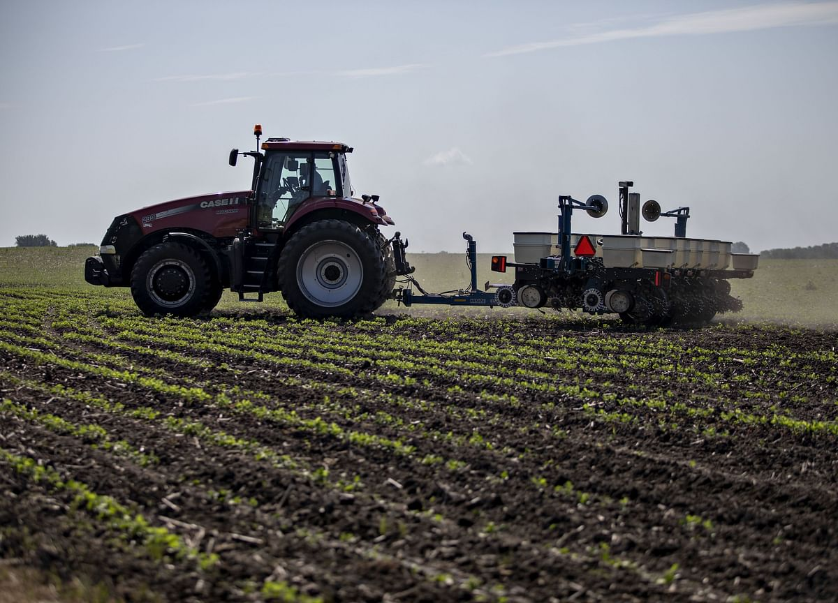 China Buying More U.S. Farm Goods Is a Dead End