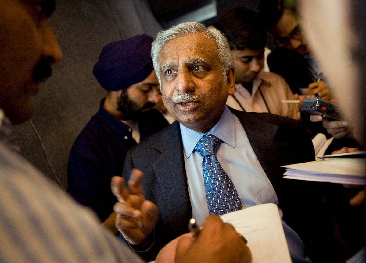 Jet Airways Founder Naresh Goyal Not Cooperating In Probe: Centre To Delhi High Court