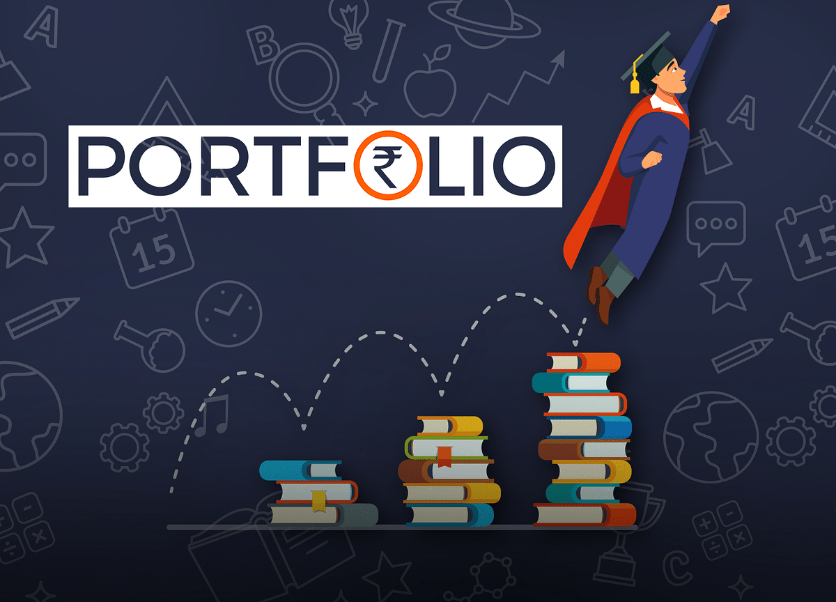BQPortfolio: Sharang Raut Needs Rs 1,00,00,000 To Fund His MBA. How Should He Plan To Save?