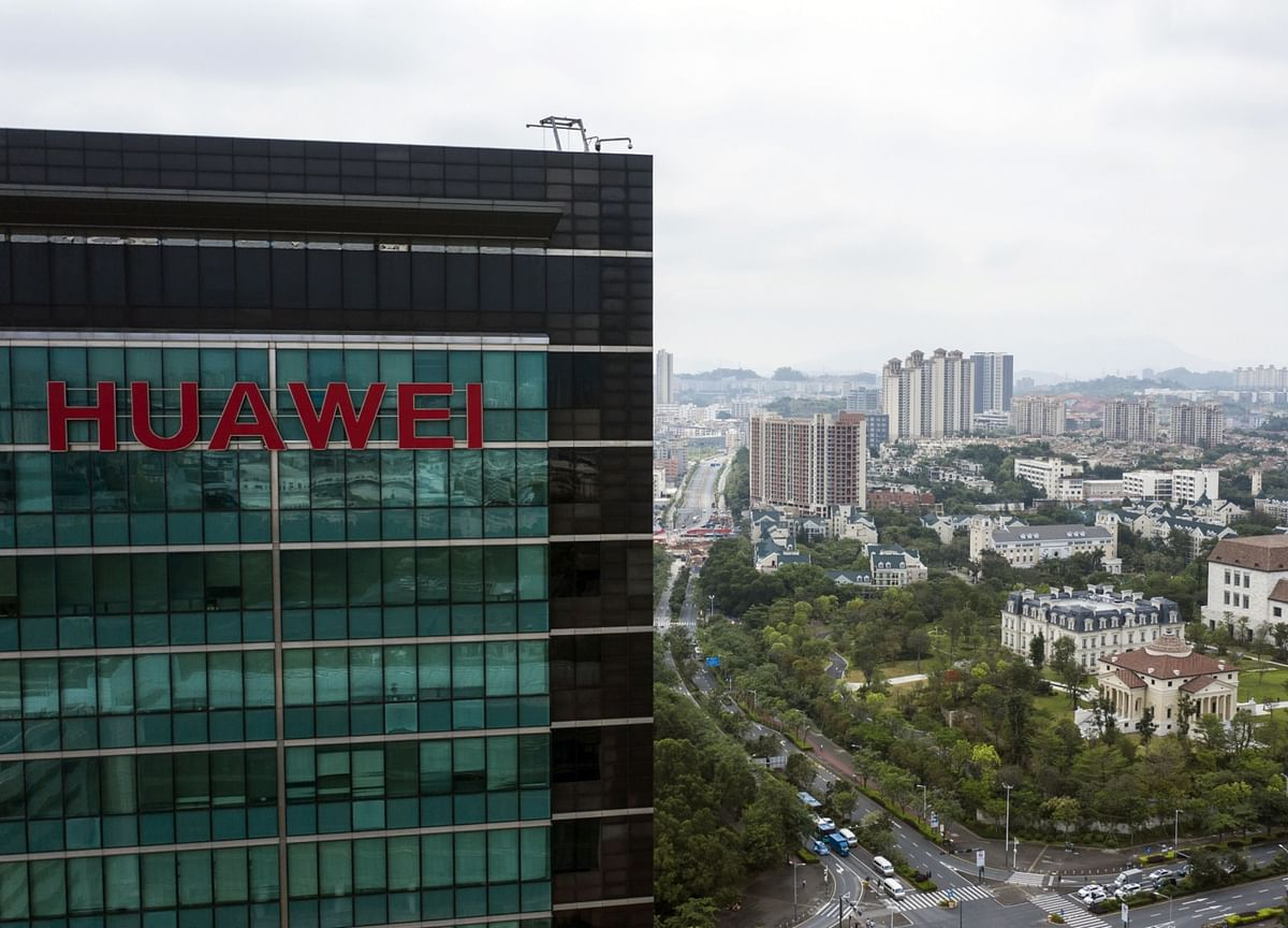 Huawei Hires Trump-Connected Lobbyist to Focus on Administration