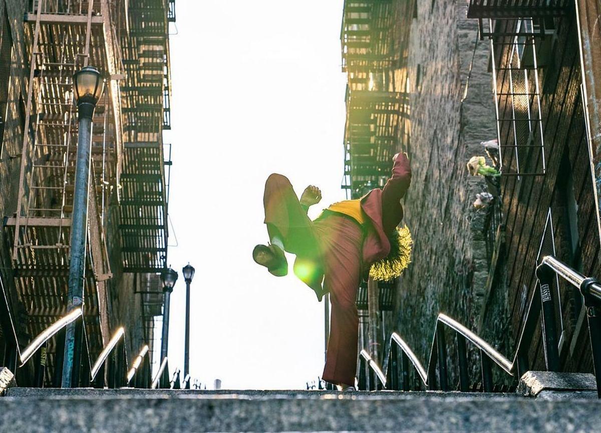 'Joker' and 'West Side Story' Land Tax Breaks to Shoot in New Jersey