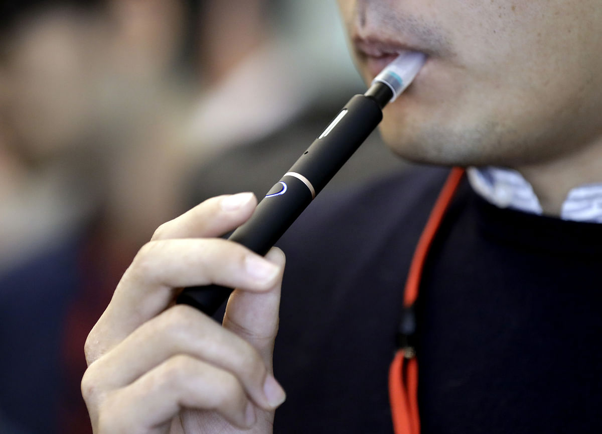 Industry Representatives Urge Relook At Proposed E-Cigarette Ban In India