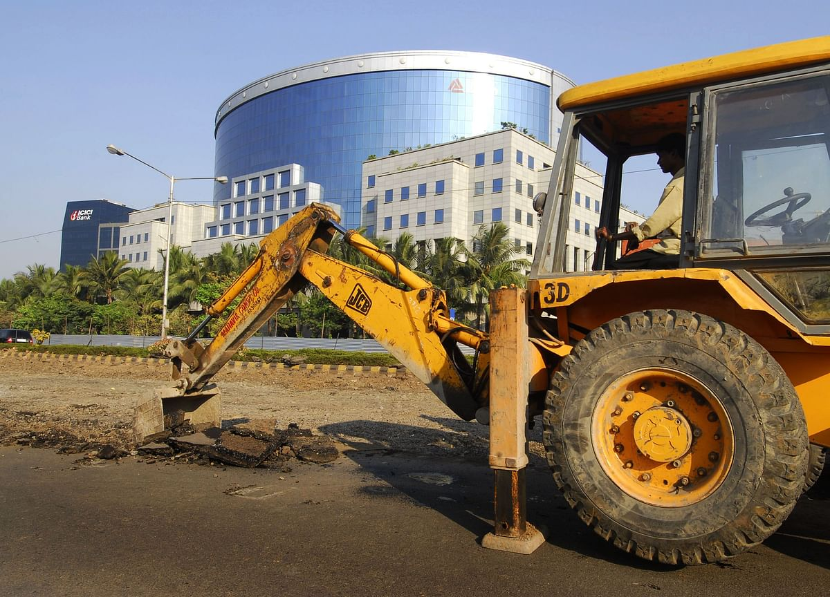 Indebted IL&FS Posts $3.15 Billion Loss After Asset Write Off
