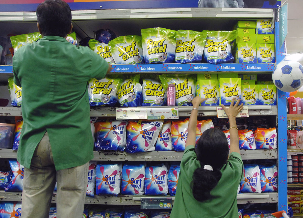 Premium Brands Are Driving Growth Of India's Detergent Market