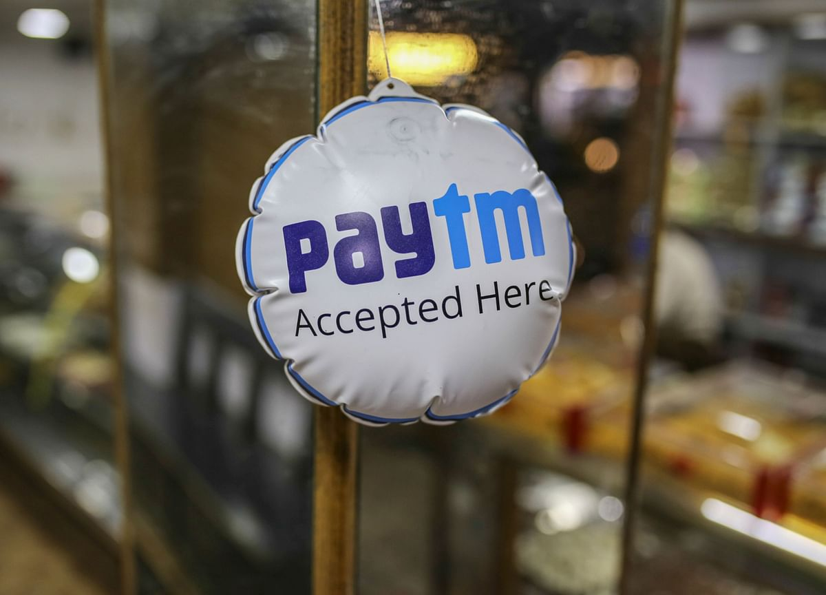 BCCI Awards India Cricket Sponsorship Rights To Paytm For Five More Years
