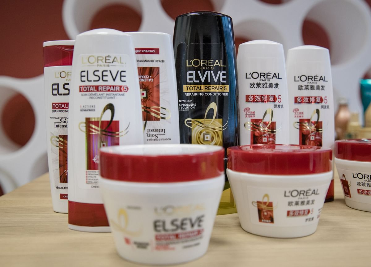 California Startup Born in a Garage Beats L'Oreal in Patent Feud