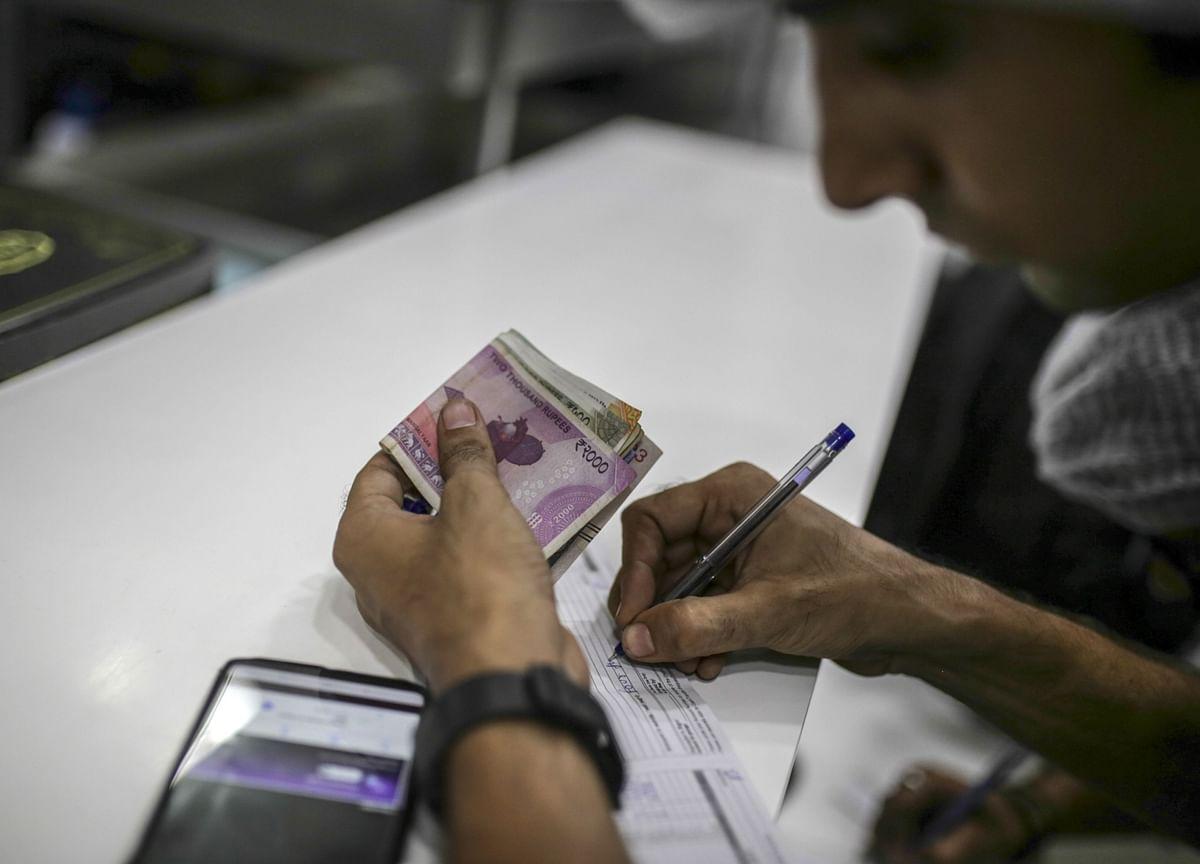Q1 Results: Ujjivan Financial's Profit Rises On Higher Disbursements