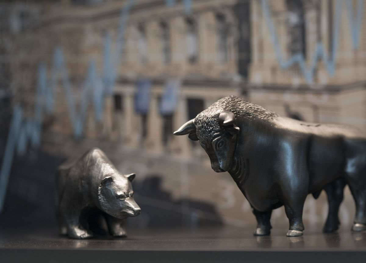 Sensex, Nifty End Little Changed After Volatile Final Hour