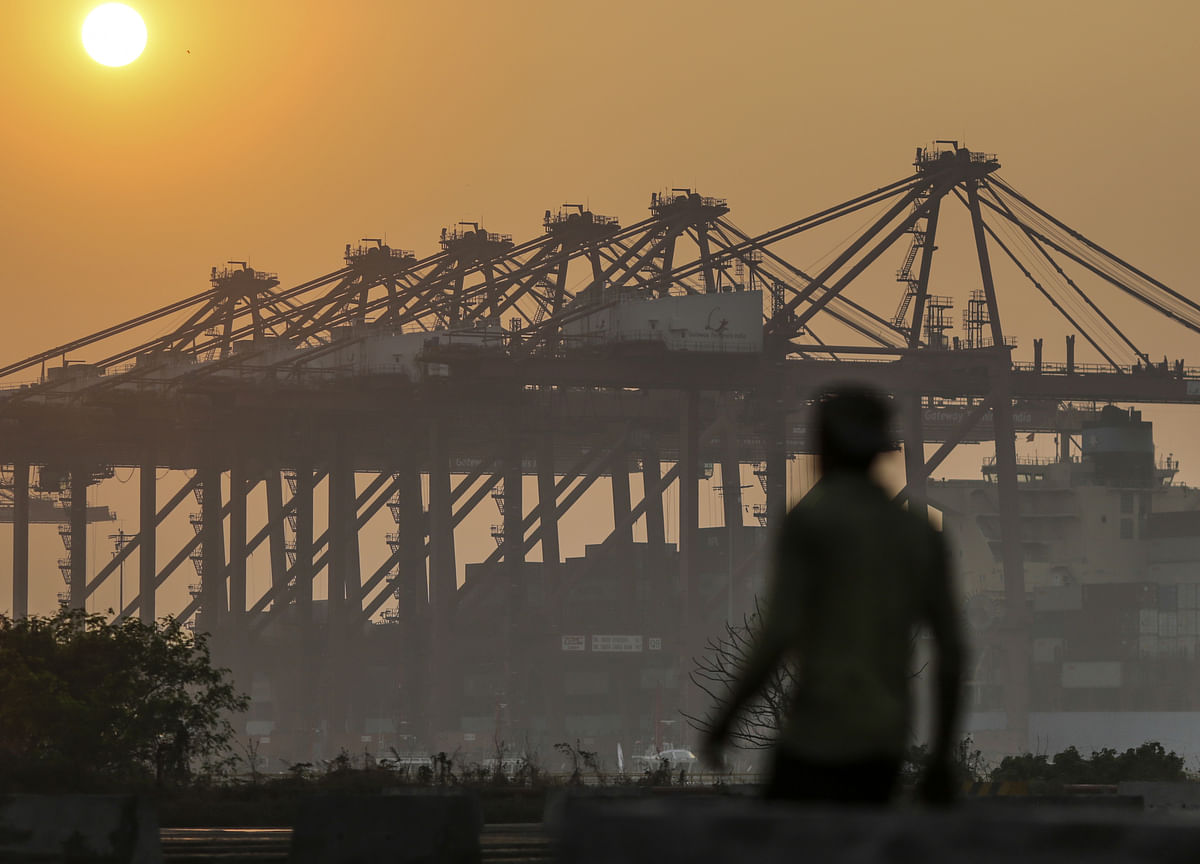 India To Outperform Emerging Market Peers, Says EPFR's Cameron Brandt