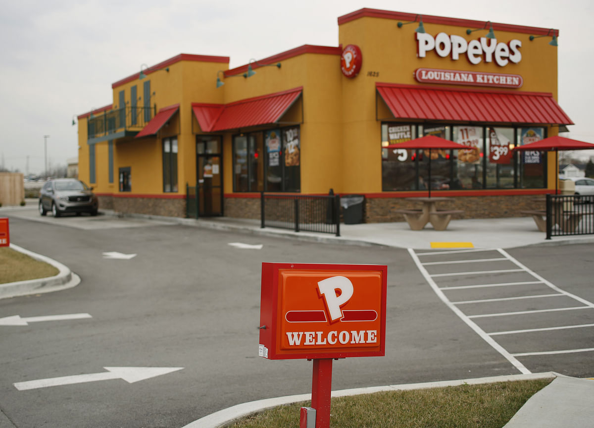 Analysts On Jubilant Foodworks' Move To Bring Popeyes Restaurant To India