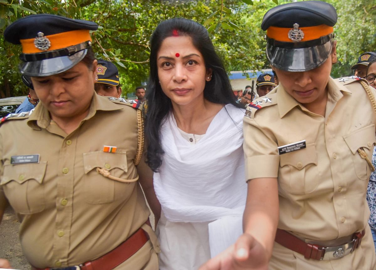 Court Allows CBI To Question 'Approver' Indrani In INX Case