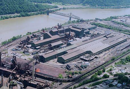 JSw USA. (Image: JSW Steel website)