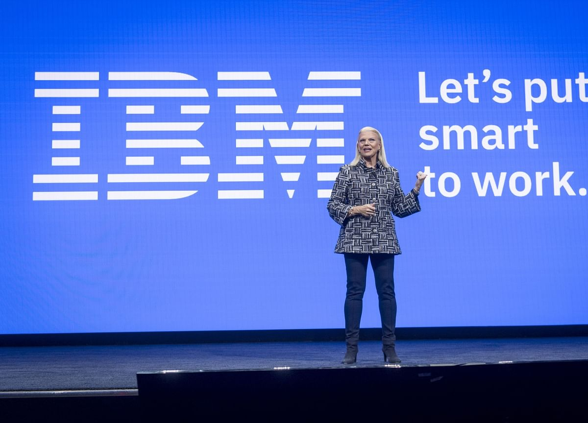 IBM Fired as Many as 100,000 in Recent Years, Lawsuit Shows