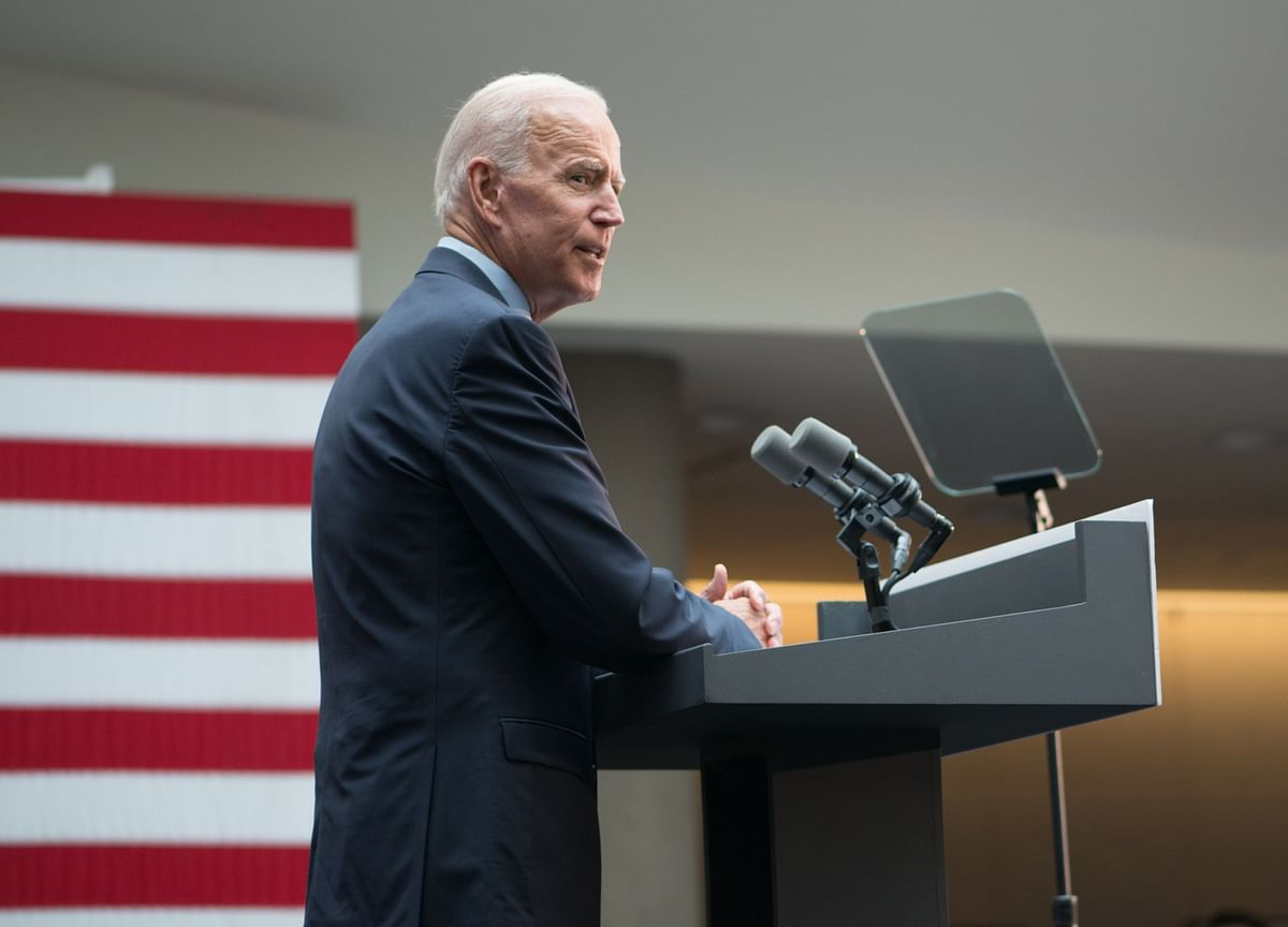Biden Will Be in Crosshairs at Debate as Rivals Look to Score