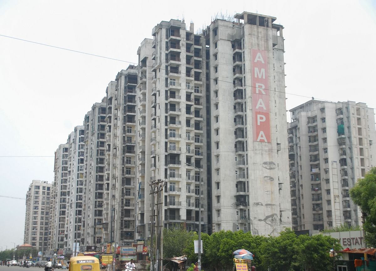 Amrapali Case: Supreme Court Orders Disbursement Of Rs 7.16 Crore To NBCC