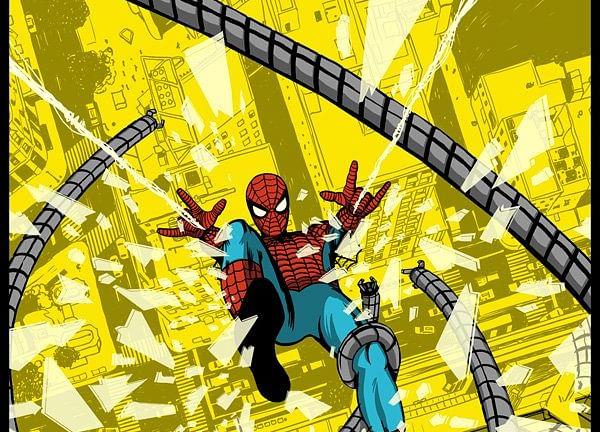 'French Spider-Man' Climbs Li Ka-Shing's Hong Kong Skyscraper, Hangs Peace Flag