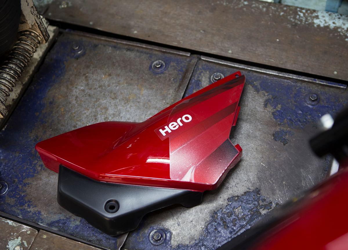 Hero MotoCorp Denies Investing In Blu Smart Mobility