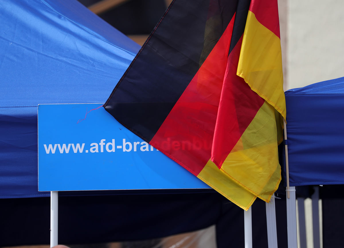 Germany Ready to Raise Debt If Recession Hits, Spiegel Reports