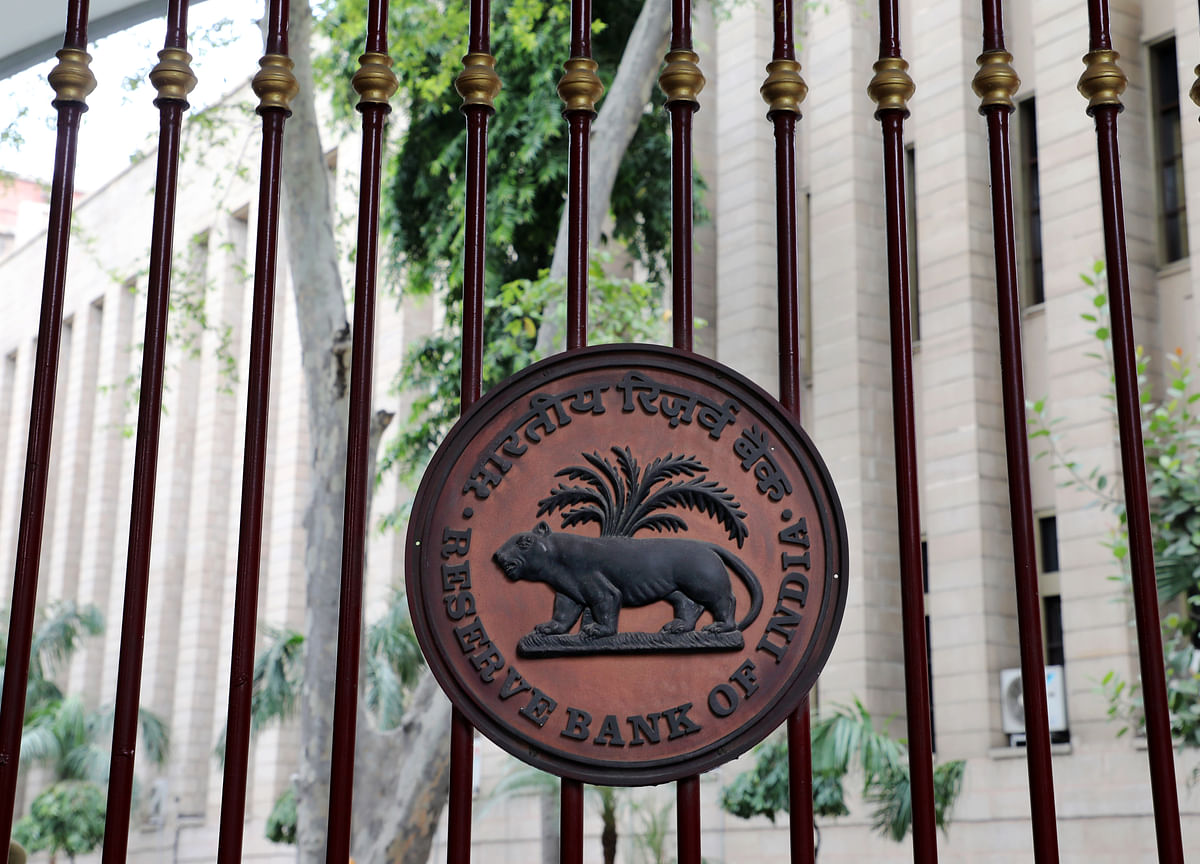 How An Accounting Change At The RBI Helped The Government