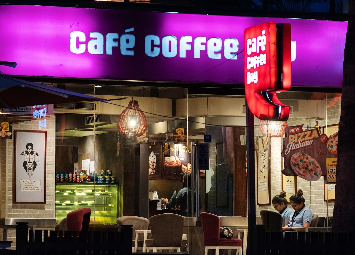No Exposure To Coffee Day Group, Says Tata Capital Financial Services