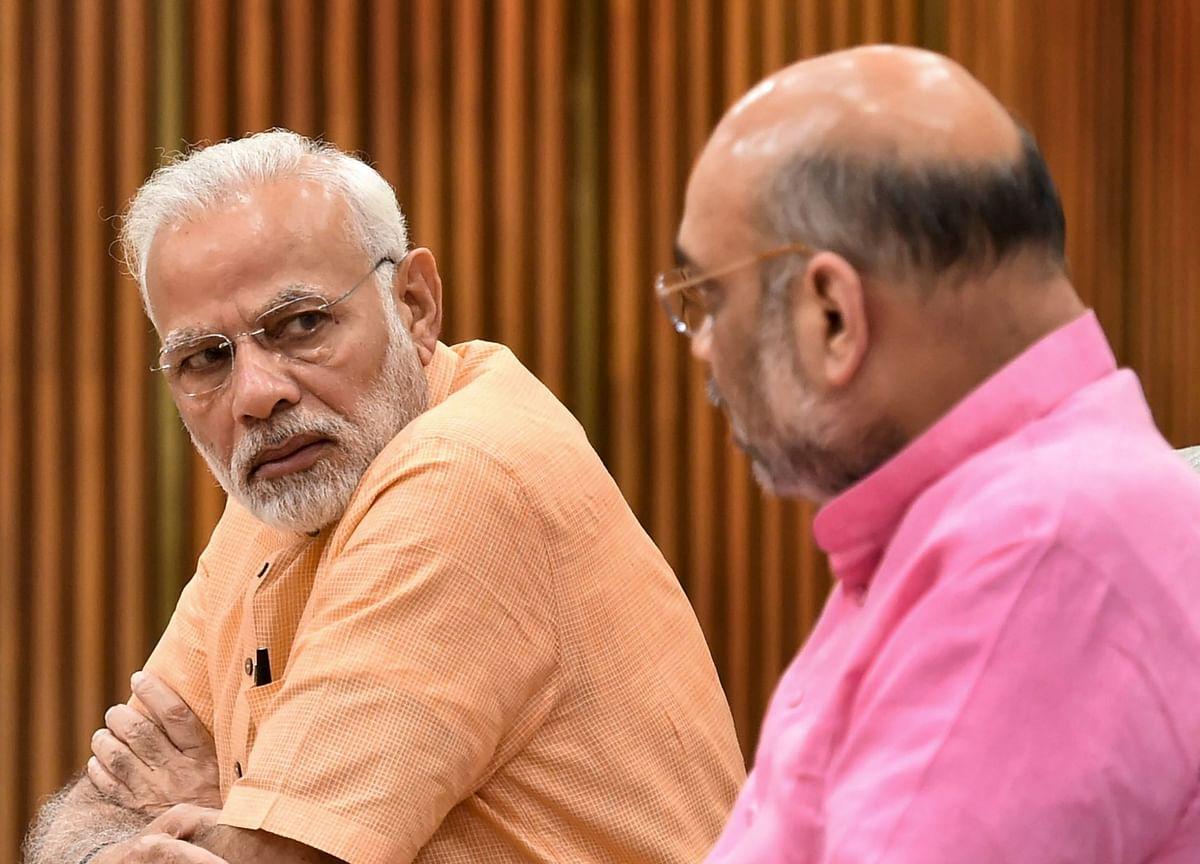 Article 370: Modi-Shah's 'We Don't Know' Political Gamble In Kashmir