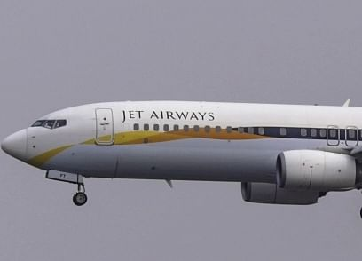 IBC: Office Space Lessor Luckystar, Jet Airways Working On A Settlement