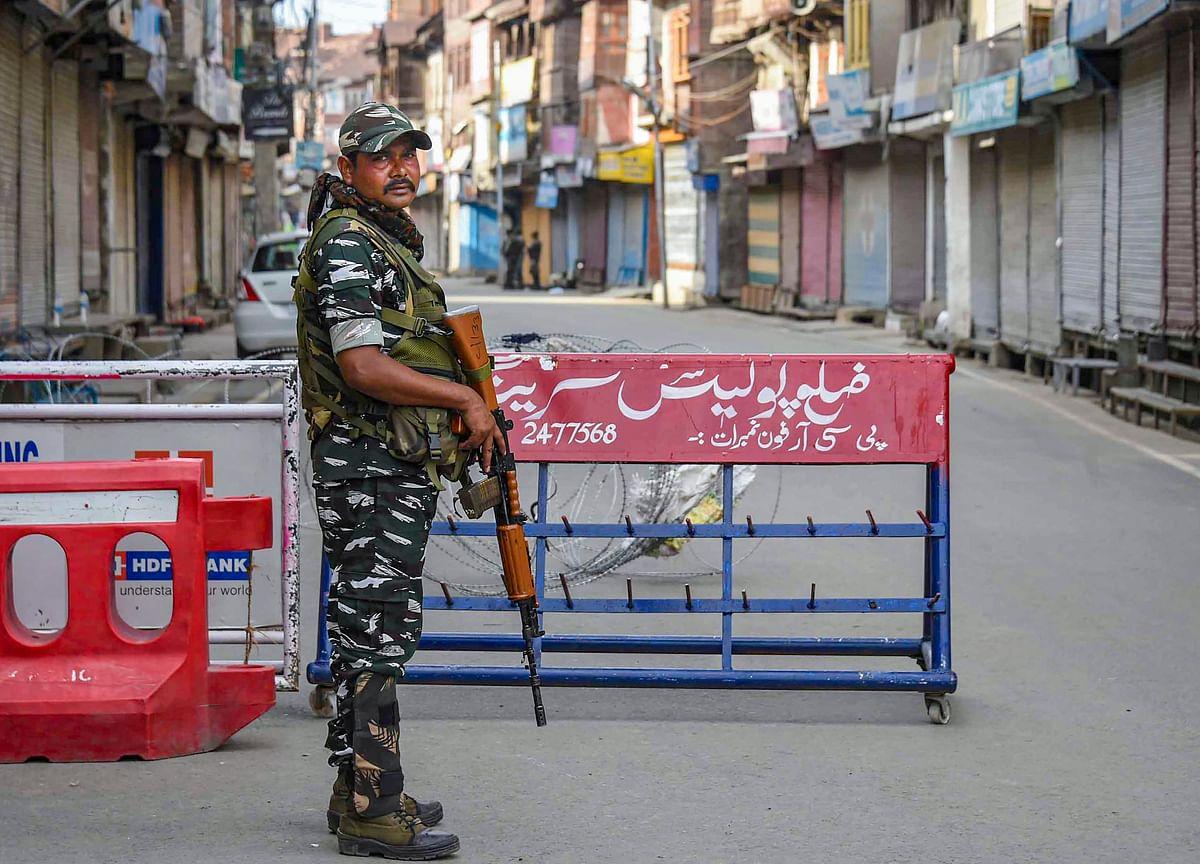 J&K: Srinagar And Jammu Mayors Get 'Minister Of State' Status