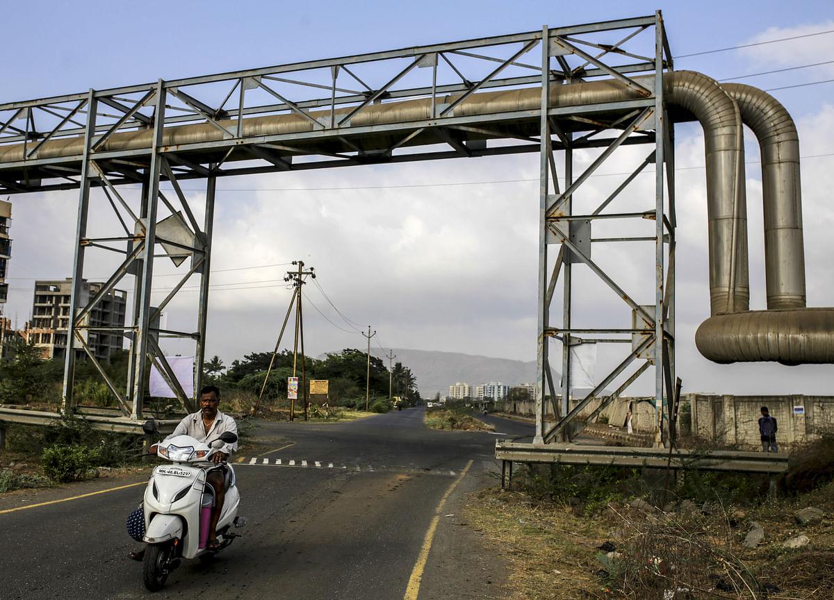 Centrum Broking: Gujarat Gas - Regulatory Tailwinds To Ease Open Access Overhang