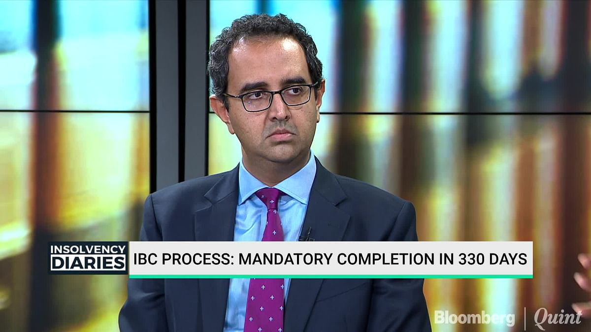 IBC Process: Mandatory Completion In 330 Days