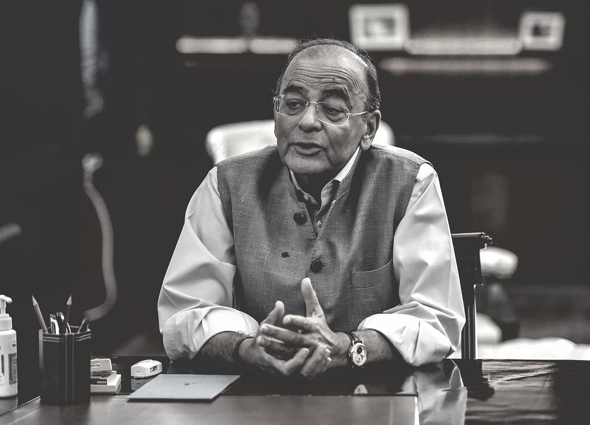 Former Finance Minister Arun Jaitley Passes Away
