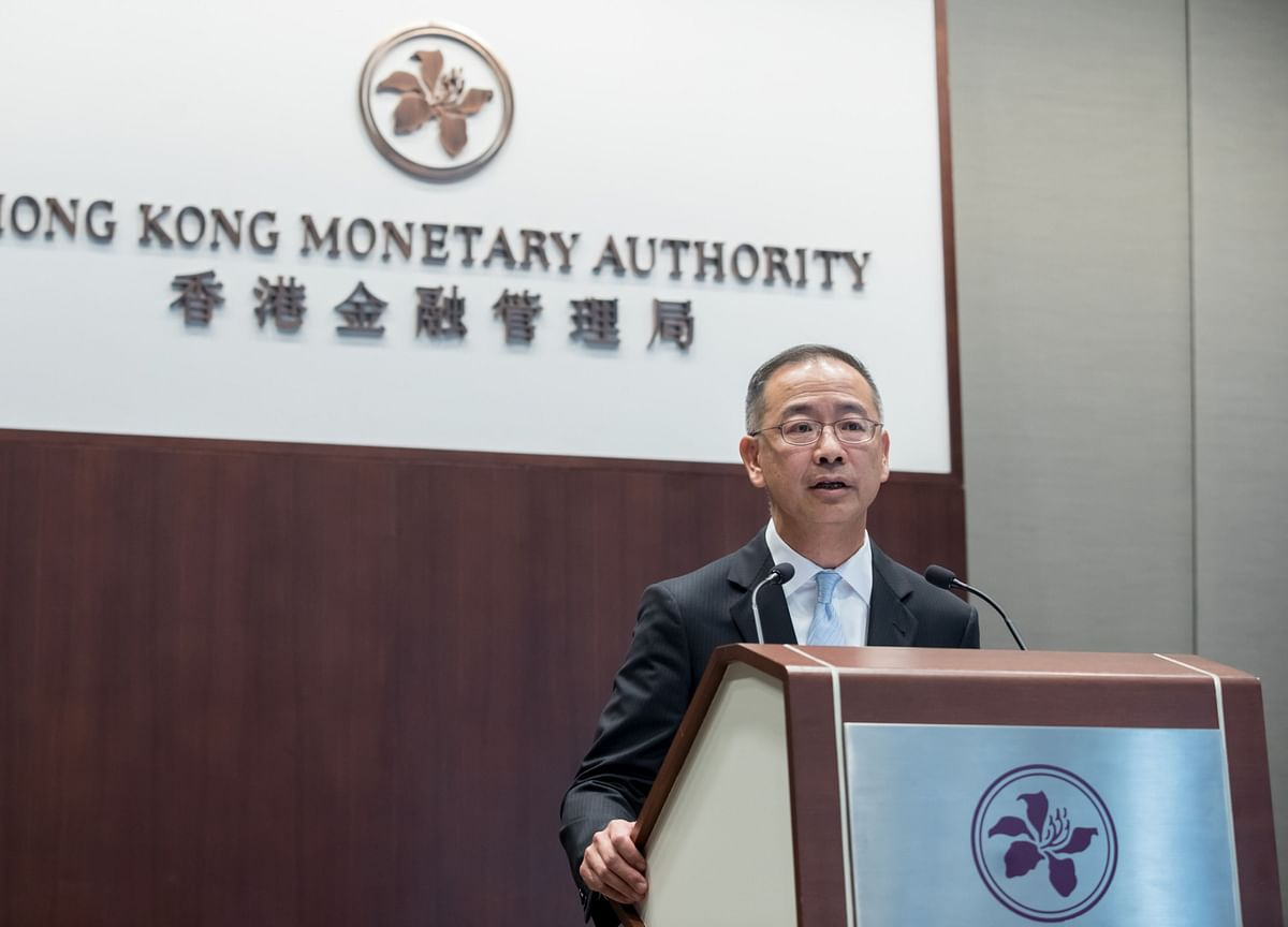 Hong Kong Follows Fed, Cuts Base Rate for First Time Since 2008