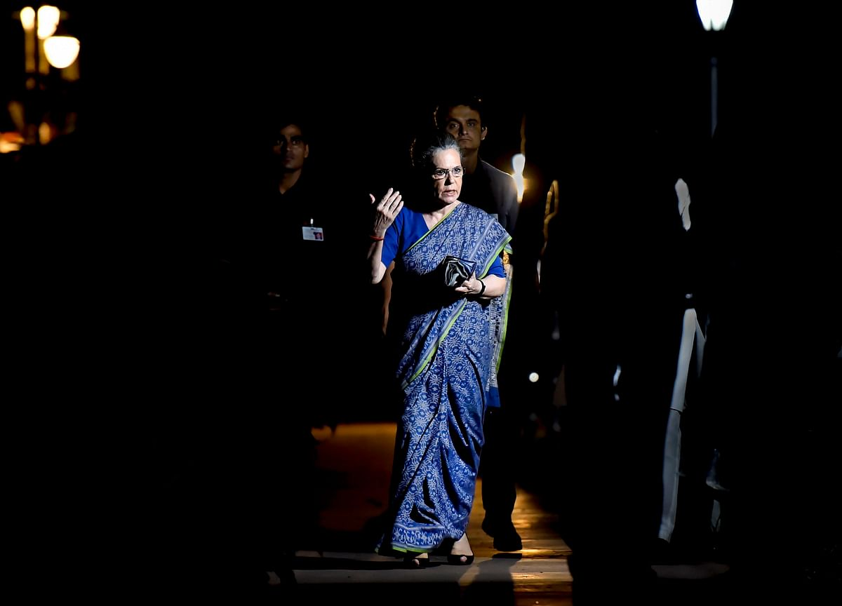 The Return Of Sonia Gandhi: What It Tells Us About The Congress