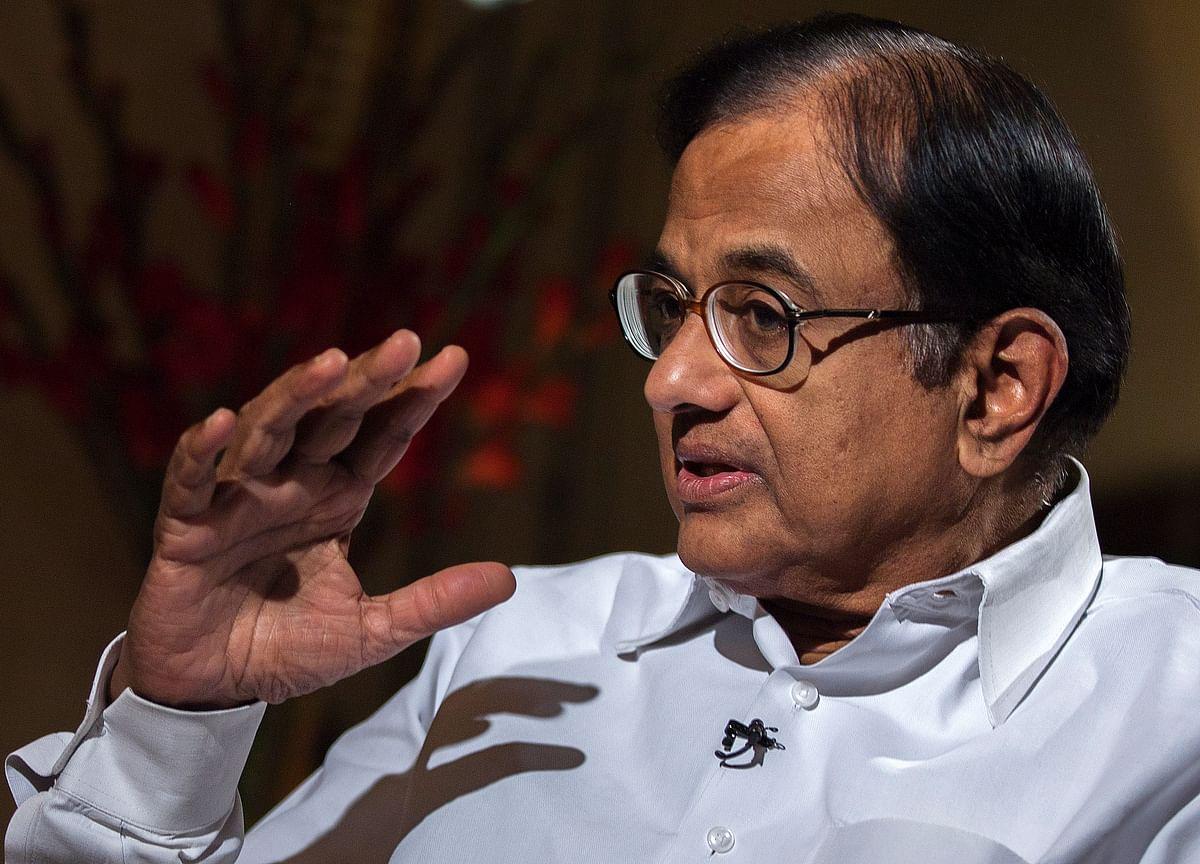 Article 370 Scrapped As J&K Muslim-Dominated, Says Chidambaram; BJP Calls Remark Provocative