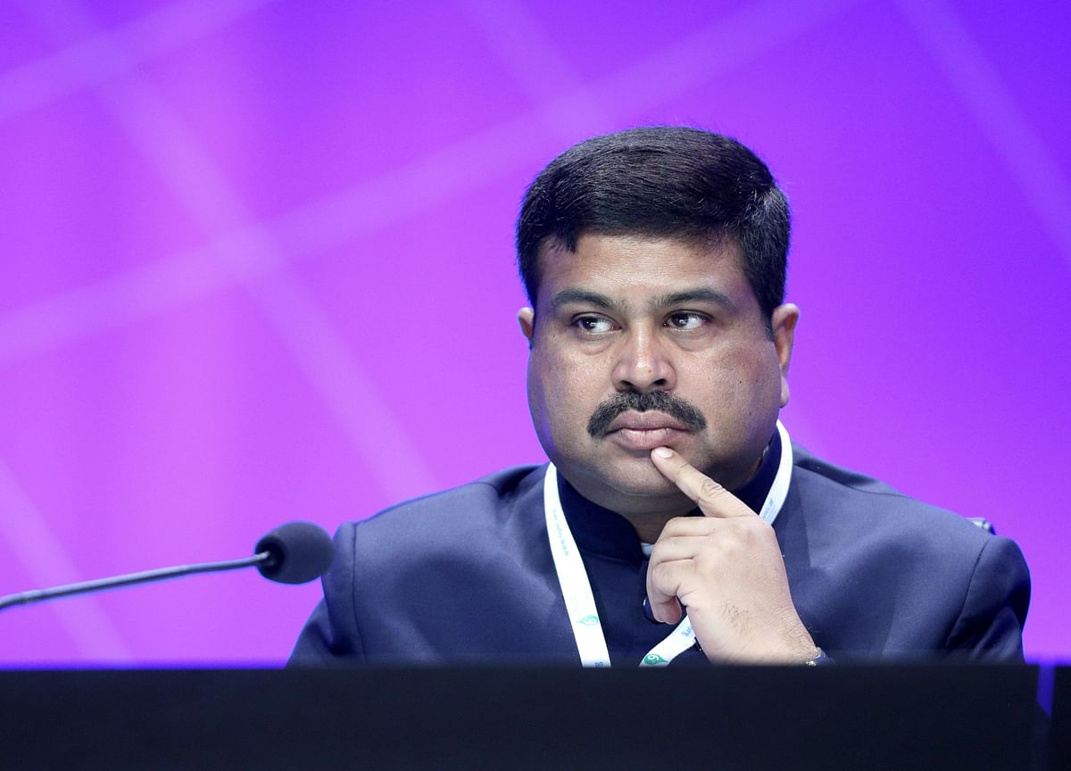 Investment Isn't Charity, Says Energy Minister Dharmendra Pradhan