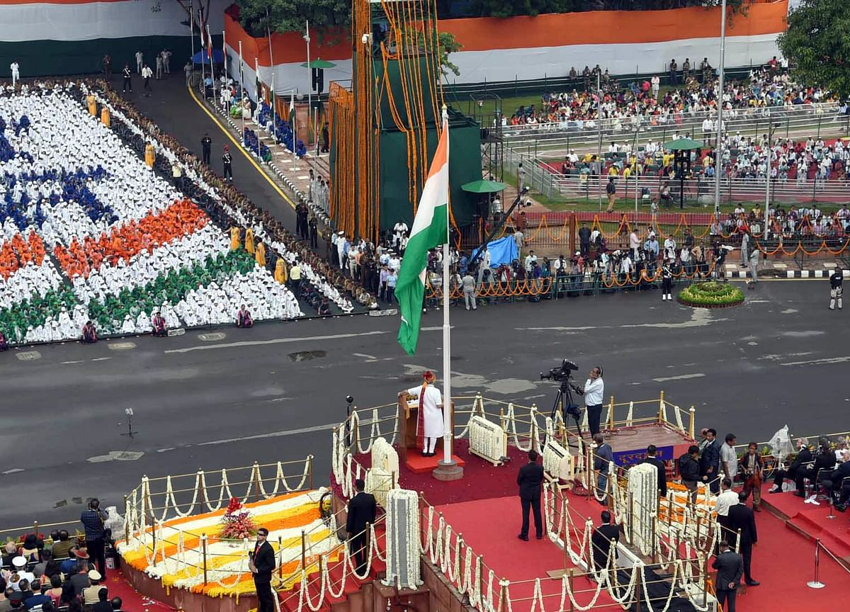 Independence Day 2019: India Will Spend Rs 3.5 Lakh Crore On Jal Jeevan Mission, Says PM Modi