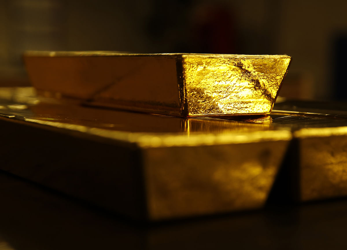 Gold Prices Hit New All-Time High Of Rs 39,670, Silver Soars Rs 1,450