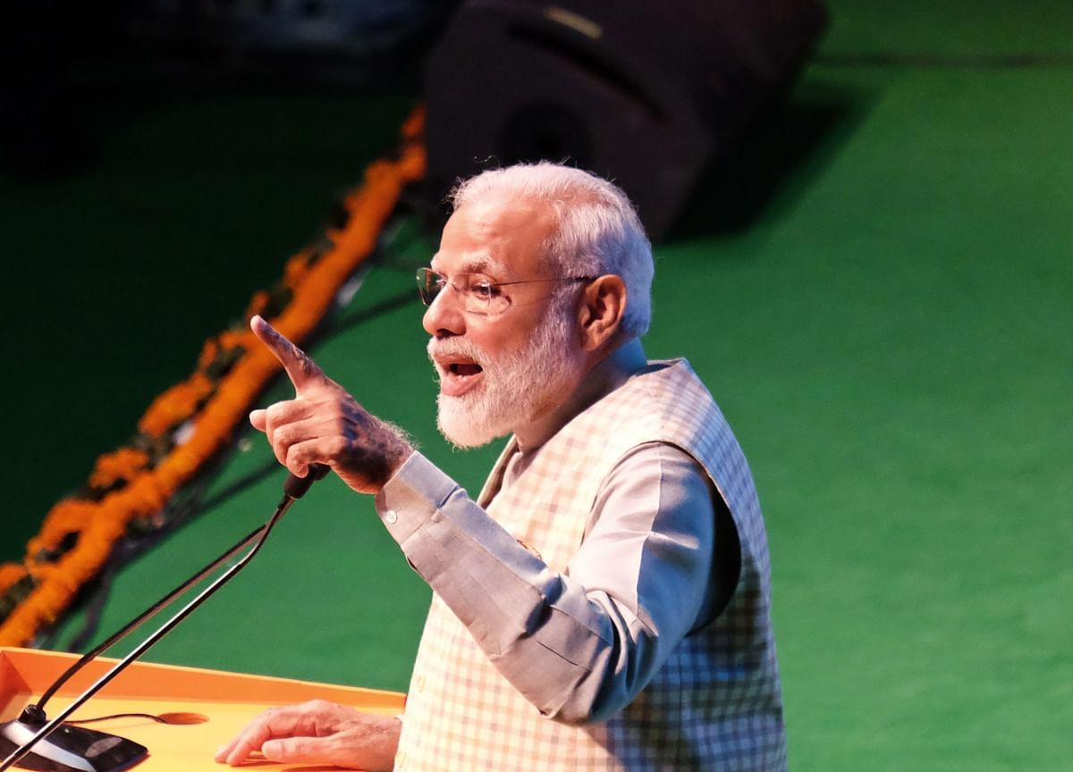 Modi Hails New Era in Kashmir as Pakistan Warns of 'Genocide'