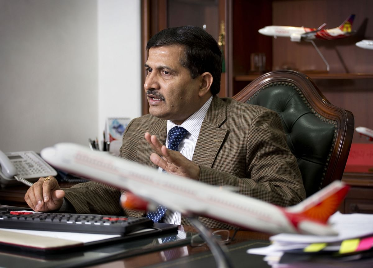 Air India Needs Government Funds As It Continues To Grapple With Debt, Says Chairman Ashwani Lohani