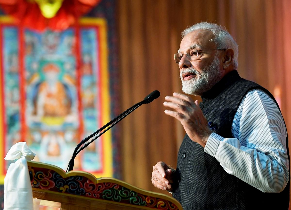 PM Modi Begins Three-Nation Trip, To Attend G7 Summit In France On Aug. 25-26