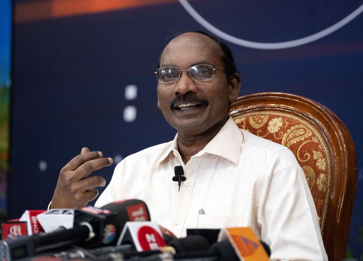 Hopes Fading On Re-Establishing Link With Lander Vikram, Says ISRO