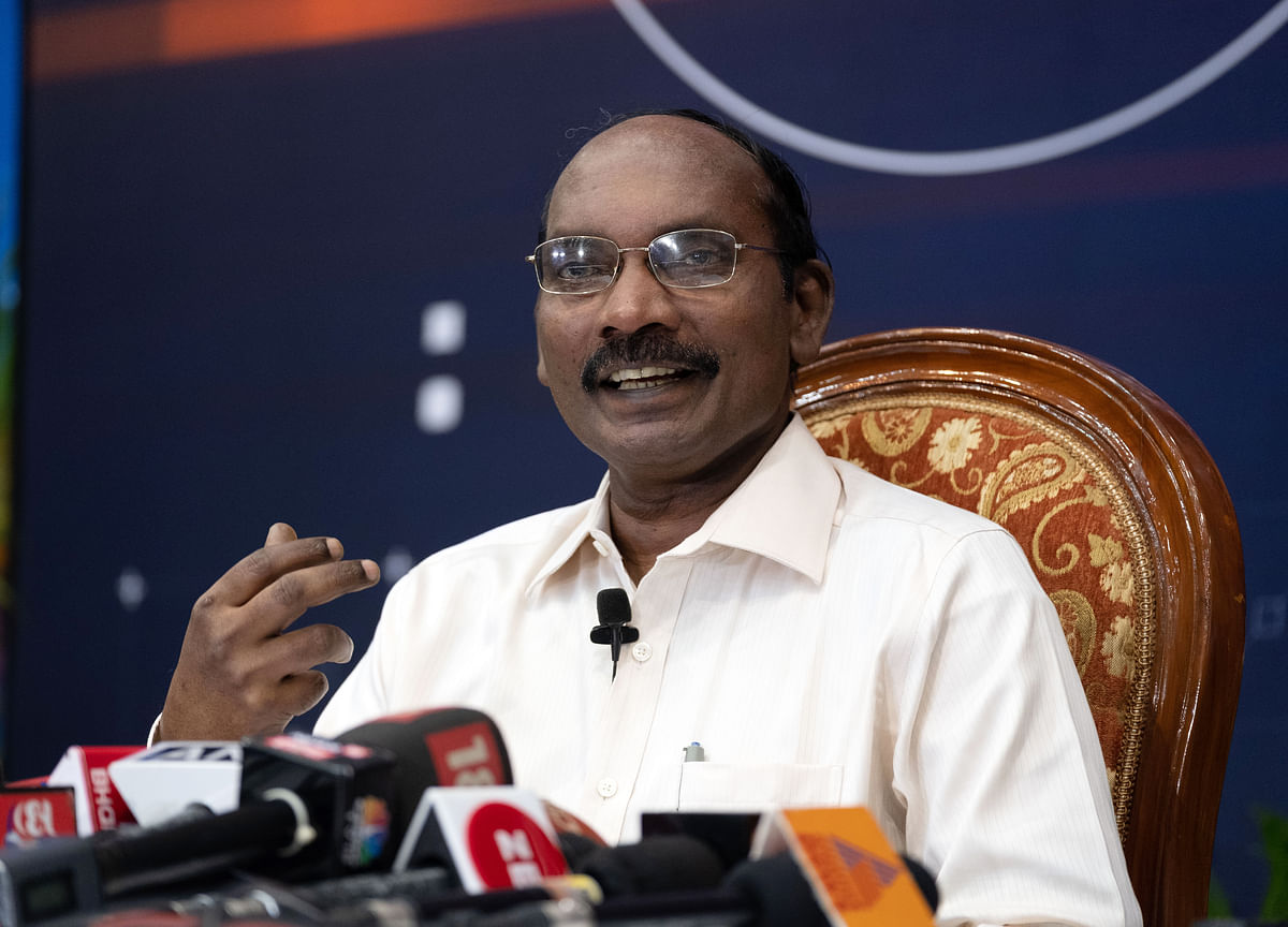 Mangalyaan-2 Will Be An Orbiter Mission: ISRO Chief