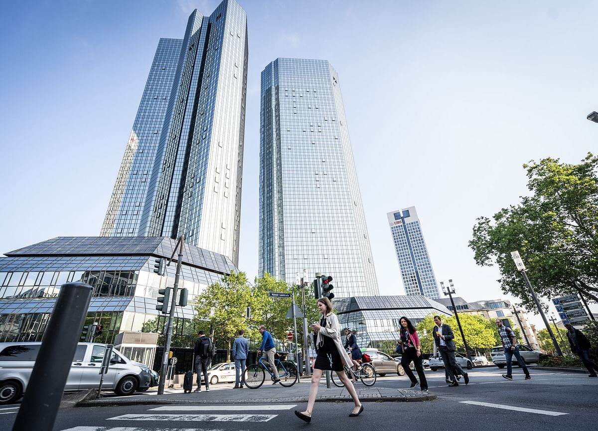 EU Should Ease Corporate Collaboration Fears, German Expert Says