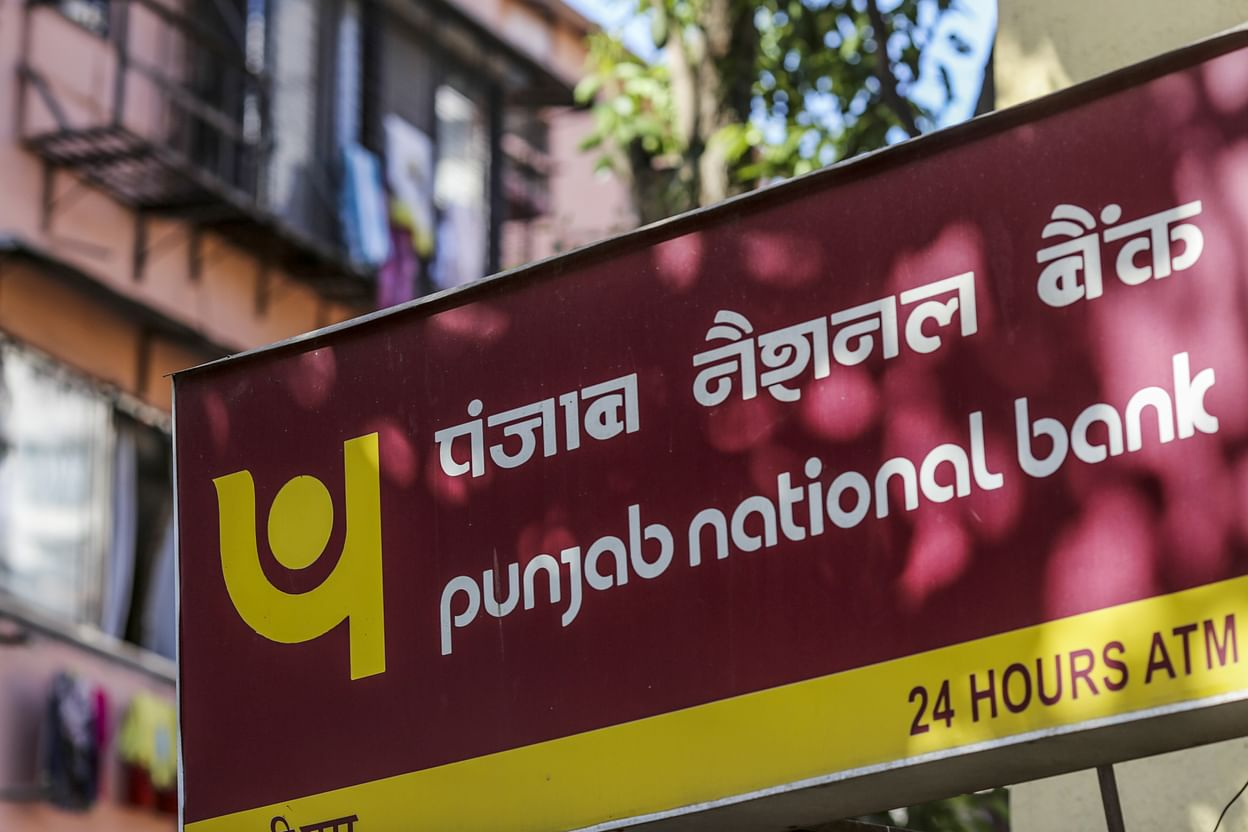 PNB, Union Bank Get In-Principle Nod From Government For Proposed ...