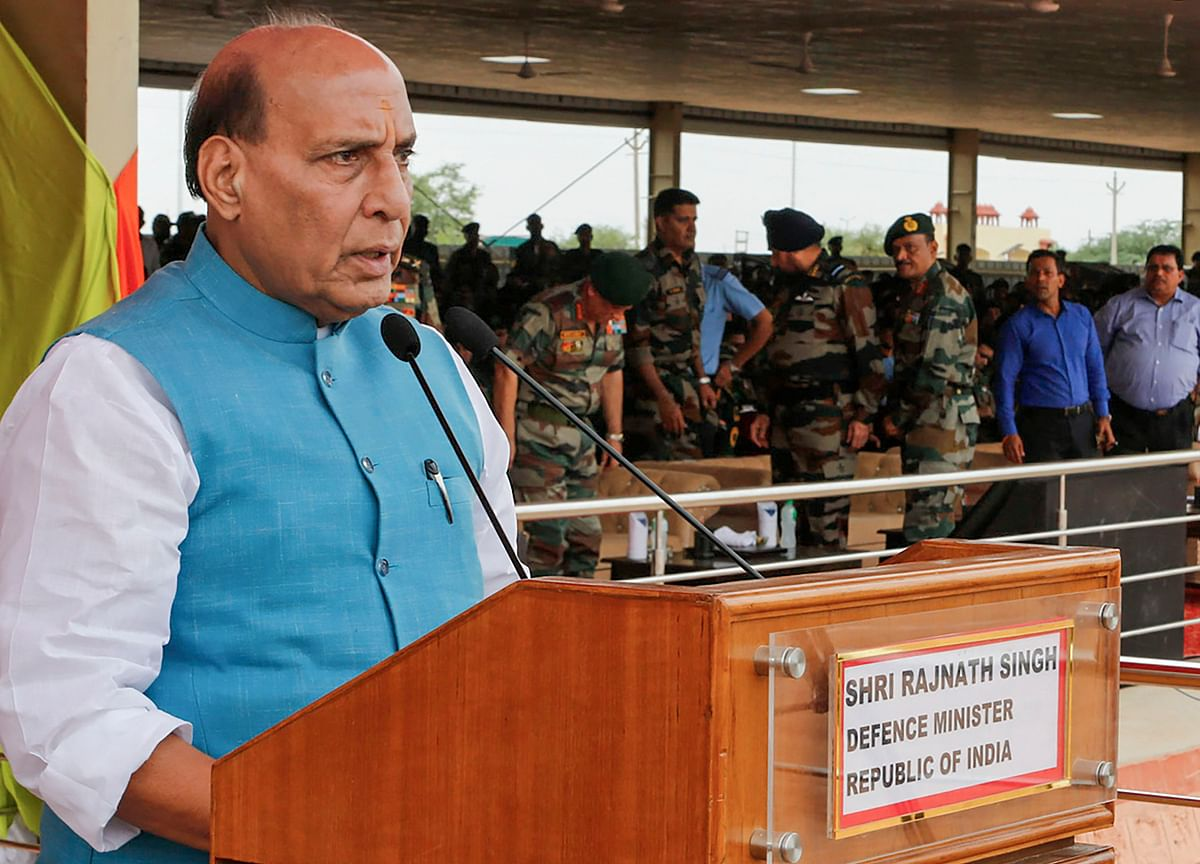No Proposal To Privatise Ordnance Factory Board: Ministry Of Defence