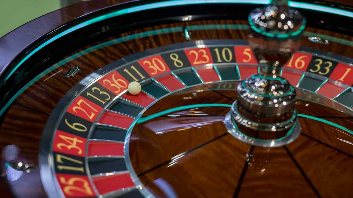 Casino Operators, Online Gaming Firms Have A Big Tax Problem