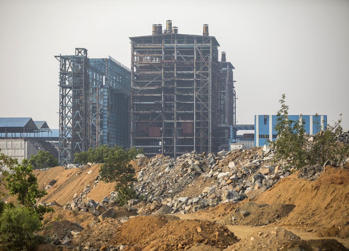 Worsening India Default Risks Are Putting Focus on Stimulus