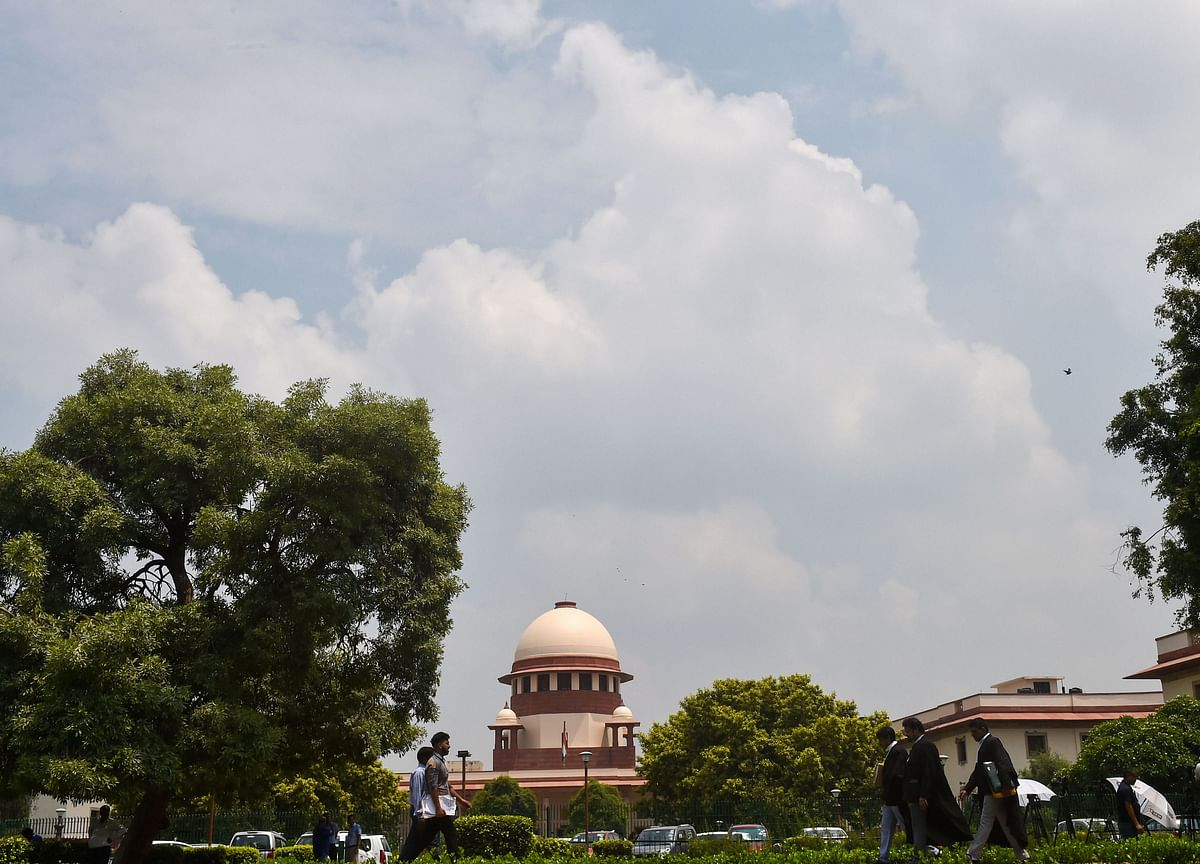 National Conference Moves Supreme Court Challenging Presidential Orders On Article 370