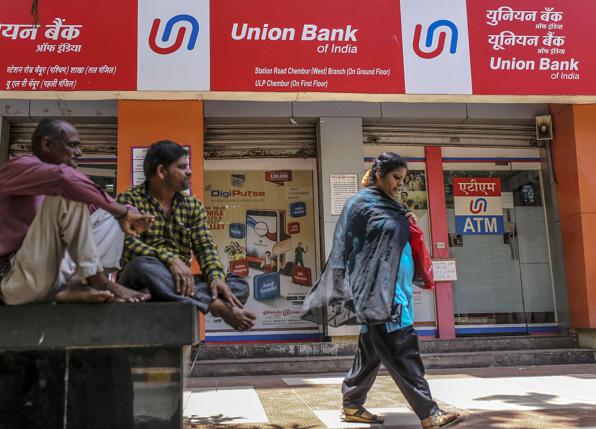 Union Bank Board Approves Merger Of Andhra Bank, Corporation Bank With Itself