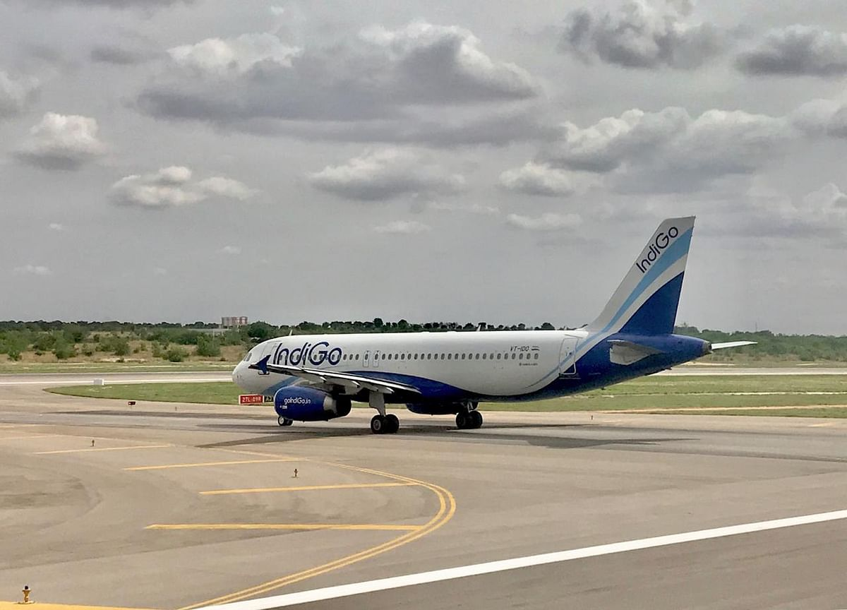 IndiGo's Related Party Transactions Fell In FY19